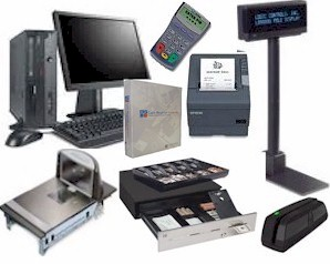 Grocery POS Systems