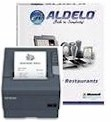Aldelo for Restaurants POS Software