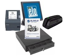Aldelo Restaurant POS Bundle