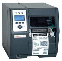 RFID barcode printer