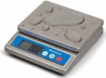 AVERY BRECKNELL, 6030 PORTION CONTROL, SCALE, 5000 G X 1 G / 10 LB X 0.0002 LB