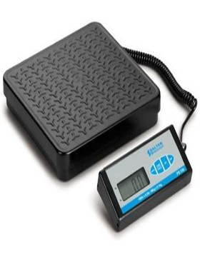 AVERY WEIGHTRONIX, PS400 BENCH SCALE, 400 X 0.5 LB