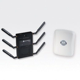 MOTOROLA AP650 802.11N ACCESS POINT