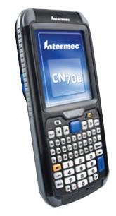 INTERMEC CN70E NON INCENDIVE MOBILE