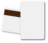 ULTRACARD 30 MIL PVC CARDS; 500 COUNT, C