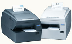 Validation/MICR/Endorsement Printers