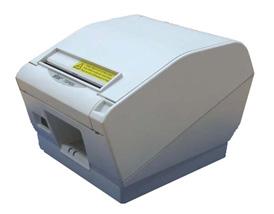 TSP847IIU-24GRY Thermal/Cutter/Tear/USB
