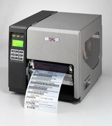 TTP-366M,300DPI,6IPS, RTC, IE,USB,PAR,SE