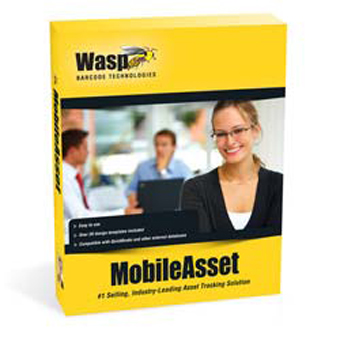 WASP, MOBILEASSET STANDARD (1-USER)