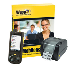 WASP, MOBILEASSET PROFESSIONAL, HC1&WPL305 (5-USER)