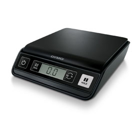 DYMO, SCALES, M5, DIGITAL POSTAGE SCALE, 5 LBS