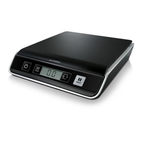 DYMO, SCALES, M10, DIGITAL POSTAGE SCALES, USB CONNECT, 10lb, PC/MAC COMPATIBLE