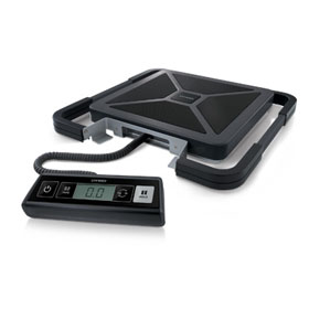 DYMO, SCALES, S100, DIGITAL POSTAL SCALES, USB CONNECT, 100 LB, PC/MAC COMPATIBLE