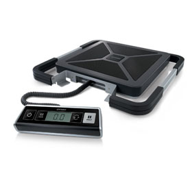 DYMO, SCALES, S250, DIGITAL SHIPPING SCALES, USB CONNECT, 250lb, PC/MAC COMPATIBLE