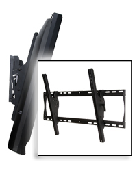 MOUNT, LCD 32-INCH TO 60-INCH,WALL, TILT