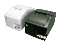 Impact Dot Matrix Priners