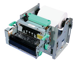 Kiosk Receipt Printers