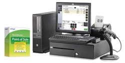 HP-Intuit Quickbooks POS Bundles