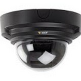 AXIS P3346 DOME KIT CL BLACK