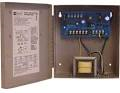 Power Supply/Charger,12VDC or24VDC @ 1.7