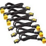 Power Cord Kit (6 ea), Locking, C13 TO C