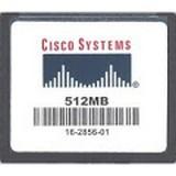 ASA 5500 Series Compact Flash512MB