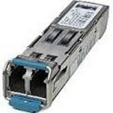 1000BASE-LX/LH SFP transceivermodule, MM