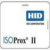 ISO PROX II GRAPHICS QUALITY CARD Qty:50