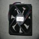 Fan tray spare part