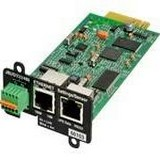 Network Web/SNMP Card - MS