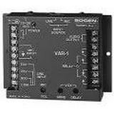 12VDC, 300MA POWER SUPPLY REQUIRED WITH