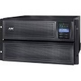 APC Smart-UPS X 3000VA Rack/Tower LCD 10