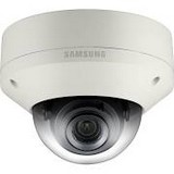 2MP NETWORK VANDAL DOME CAMERAWDR POE IP