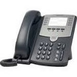 8 Line IP Phone With Display,PoE and PC