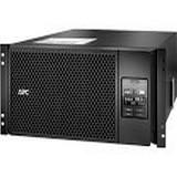 APC Smart-UPS SRT 6000VA RM 208V