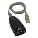 Keyspan High Speed USB SerialDB-9 MALE, *