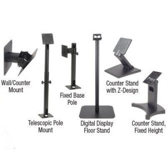 POS Mounts, Cables and Accessories