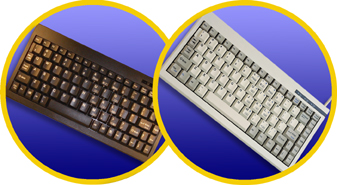 Programming Keyboards